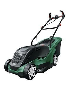 Bosch Universal Rotak 550 Lawnmower Best Price, Cheapest Prices