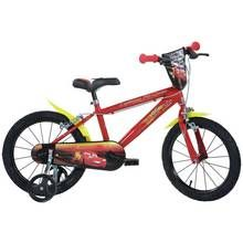 Disney Cars 16 Inch Kids Bike Best Price, Cheapest Prices