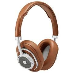 Master & Dynamic MW50+ On/Over Ear Wireless Headphones-Brown Best Price, Cheapest Prices