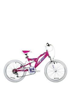 Flite Spin Girls Bike 20 inch Wheel Best Price, Cheapest Prices