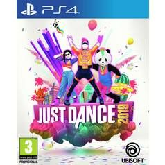 Just Dance 2019 PS4 Game Best Price, Cheapest Prices