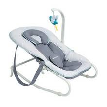 Babymoov Graphik Bouncer - Blue Best Price, Cheapest Prices