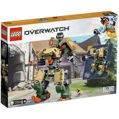 LEGO Overwatch Bastion - 75974 Best Price, Cheapest Prices