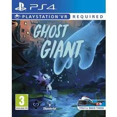 Ghost Giants PS VR Game (PS4) Best Price, Cheapest Prices