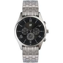 Spirit Men's Silver Stainless Steel Bracelet Watch Best Price, Cheapest Prices