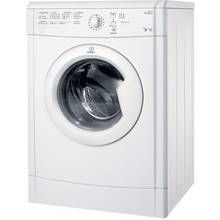 Indesit Ecotime IDVL75BR 7KG Vented Tumble Dryer - White Best Price, Cheapest Prices