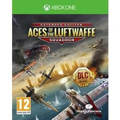 Aces of the Luftwaffe Squadron Edition Xbox One Game Best Price, Cheapest Prices