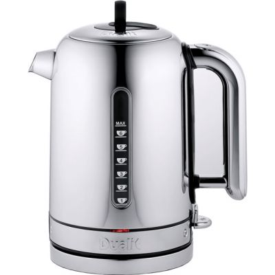 Dualit Classic Vario 72815 Kettle - Chrome Best Price, Cheapest Prices
