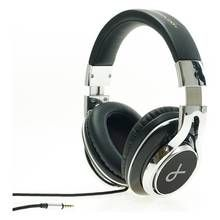 Mitchell & Johnson GL1 In-Ear Headphones - Black Best Price, Cheapest Prices