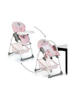 Hauck Sit N Relax Highchair - Birdie Best Price, Cheapest Prices