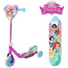 Disney Princess Tri Scooter Best Price, Cheapest Prices