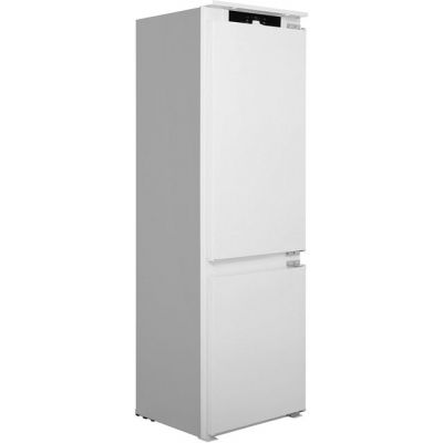 Hotpoint Day 1 HM7030ECAA.1 Integrated 70/30 Fridge Freezer with Sliding Door Fixing Kit - White - A+ Rated Best Price, Cheapest Prices