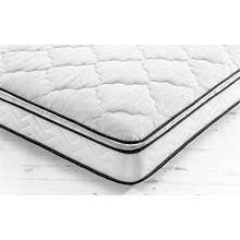 Airsprung Keswick 800 Luxury Pillowtop Kingsize Mattress Best Price, Cheapest Prices