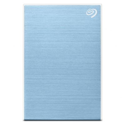 Seagate Backup Plus 1TB Portable Hard Drive - Blue Best Price, Cheapest Prices