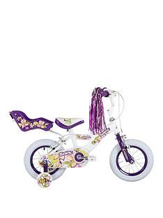 Sonic Bumble Girls Bike 12 inch Wheel Best Price, Cheapest Prices