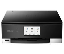 CANON PIXMA TS8250 All-in-One Wireless Inkjet Printer Best Price, Cheapest Prices