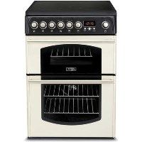 Hotpoint CH60ETC0S Traditional 60cm Electric Cooker - Anthracite Best Price, Cheapest Prices