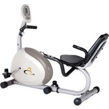 V-fit G Series RC Recumbent Magnetic Exercise Bike Best Price, Cheapest Prices