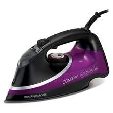 Morphy Richards 303127 Comfigrip Steam Iron Best Price, Cheapest Prices