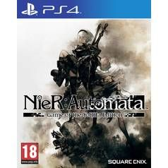 NieR: Automata Game of the YoRHa Edition PS4 Pre-Order Game Best Price, Cheapest Prices