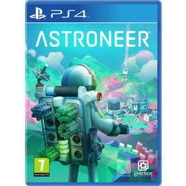 Astroneer PS4 Game Best Price, Cheapest Prices