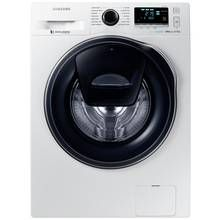 Samsung AddWash WW80K6610QW 8kg 1600 Washing Machine - White Best Price, Cheapest Prices