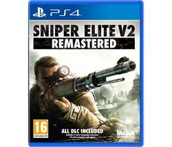 PS4 Sniper Elite V2 Remastered Best Price, Cheapest Prices