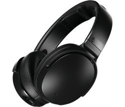 SKULLCANDY Venue S6HCW-L003 Wireless Bluetooth Noise-Cancelling Headphones - Black Best Price, Cheapest Prices