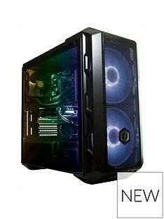 Cyberpower Gaming Intel i7 9700K, Nvidia RTX 2080 Ti, 16GB RAM, 2TB HDD + 250GB NVMe SSD Gaming PC with RGB lighting Best Price, Cheapest Prices