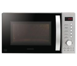 KENWOOD K20MSS15 Solo Microwave - Stainless Steel Best Price, Cheapest Prices