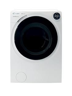 Candy Bianca BWM 149PH7 9kgLoad, 1400 Spin Washing Machine with Wi-Fi - White Best Price, Cheapest Prices