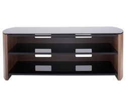 ALPHASON Finewoods FW1350 1350 mm TV Stand - Walnut Best Price, Cheapest Prices