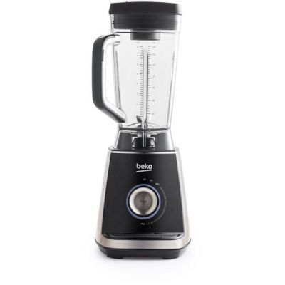Beko TBS3164X 2 Litre Blender - Stainless Steel Best Price, Cheapest Prices