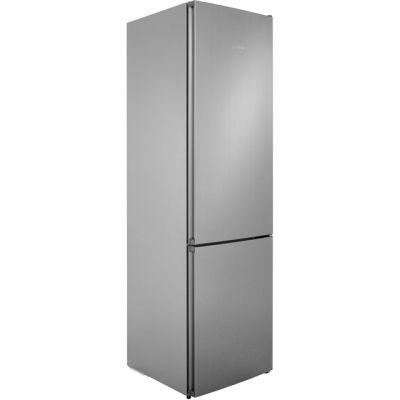Bosch Serie 4 KGN39VL3AG 70/30 Frost Free Fridge Freezer - Stainless Steel Effect - A++ Rated Best Price, Cheapest Prices