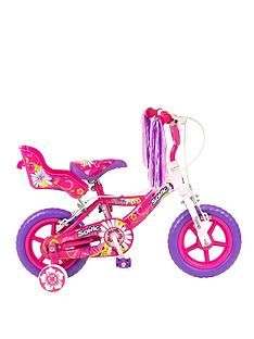 Sonic Daisy Girls Bike 12 inch Wheel Best Price, Cheapest Prices