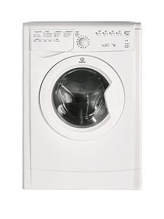 Indesit Ecotime IDVL75BR.9 7kg Vented Sensor Tumble Dryer - White Best Price, Cheapest Prices