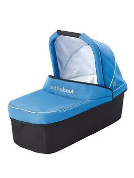Out N About Nipper Carrycot Best Price, Cheapest Prices