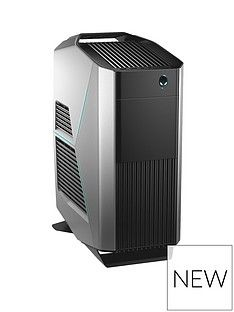 Alienware Aurora R8, Intel® Core™ i7-9700, 8GB NVIDIA GeForce RTX 2070 OC Graphics, 16GB DDR4 RAM, 2TB HDD & 256GB SSD, Gaming PC Best Price, Cheapest Prices