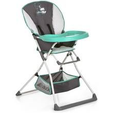 Hauck Mac Baby Deluxe High Chair - Forest Fun Best Price, Cheapest Prices