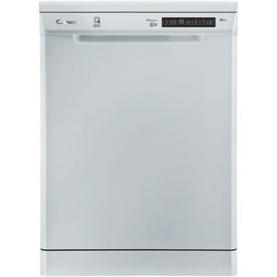 Candy CDP1DS39W Standard Dishwasher - White - A+ Rated Best Price, Cheapest Prices