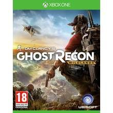 Tom Clancy's Ghost Recon: Wildlands Xbox One Game Best Price, Cheapest Prices