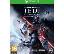 XBOX ONE Star Wars Jedi: Fallen Order Best Price, Cheapest Prices