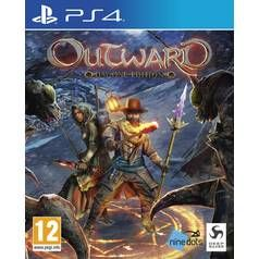 Outward PS4 Game Best Price, Cheapest Prices
