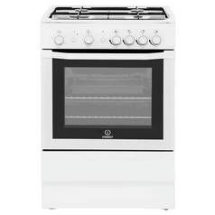 Indesit I6GG1W/ Freestanding Cooker - White Best Price, Cheapest Prices
