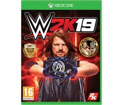 XBOX ONE WWE 2K19 Best Price, Cheapest Prices