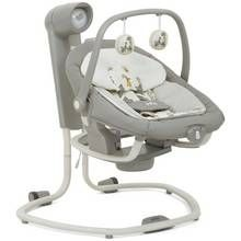 Joie Serina 2 in 1 Swing - In The Rain Best Price, Cheapest Prices