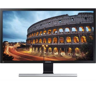Samsung LU28E590DS 28 Inch 4K UHD Monitor Best Price, Cheapest Prices
