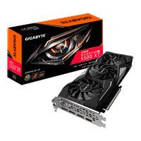 Gigabyte Radeon RX 5500 XT GAMING OC 4GB GDDR6 PCIe 4.0 Graphics Card, 7nm RDNA, 1408 Streams, 1685MHz GPU,1845MHz Boost Best Price, Cheapest Prices