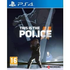 This is the Police 2 PS4 Game Best Price, Cheapest Prices