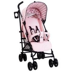 My Babiie Abbey Clancy MB02 Black Cats Stroller